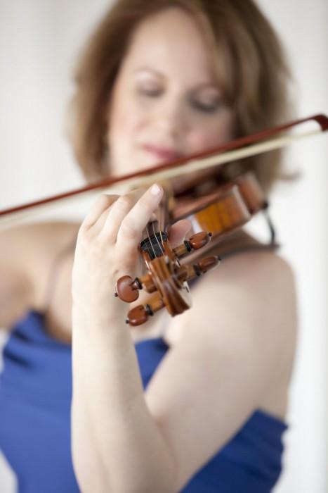 Linda Beers Performing Artist