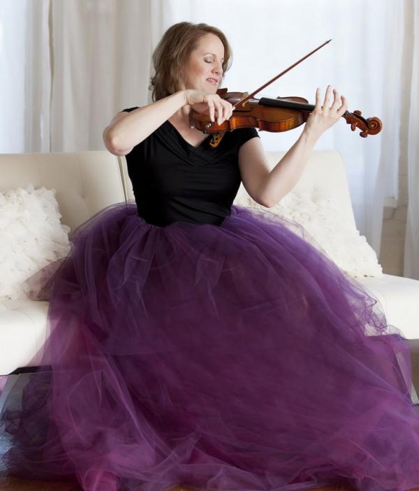 Linda Beers Violinist