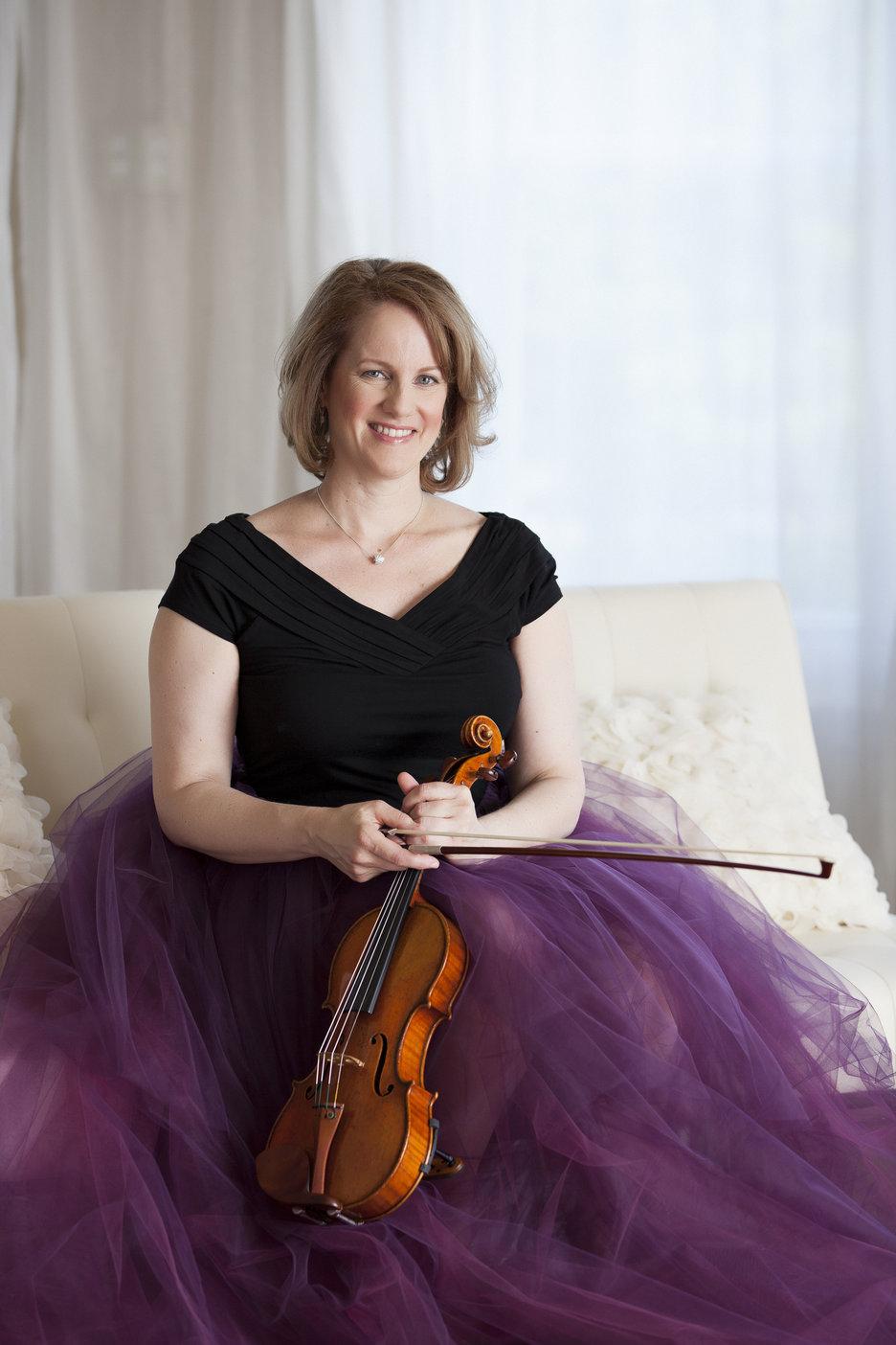 Linda Beers Violin Studio
